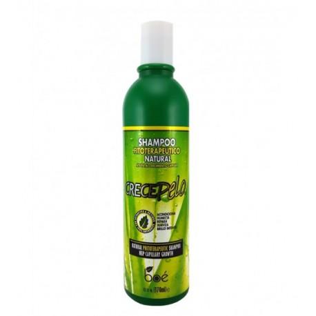 Shampoo Hidratante 8 fl.oz (236 ml)